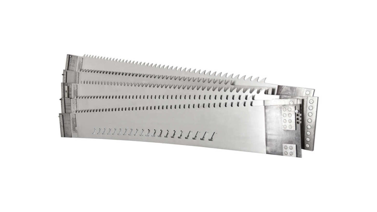Gattersäge - Planer Knives