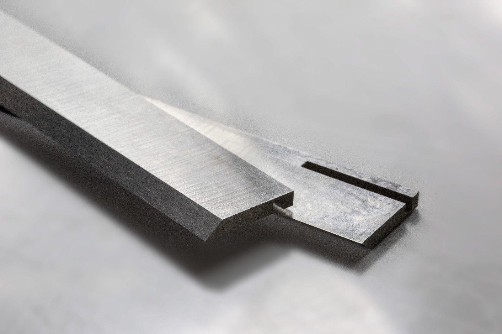 2 HSS Hobelmesser METABO HC 260 C//M//K