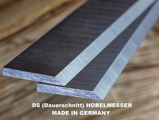 Planer Knives DS - 100 x 20 x 2,5 mm